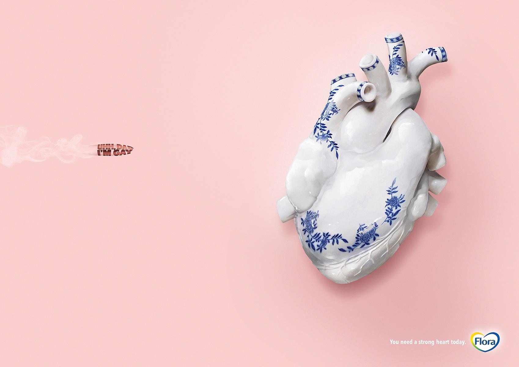 Flora-Margarine-Gay